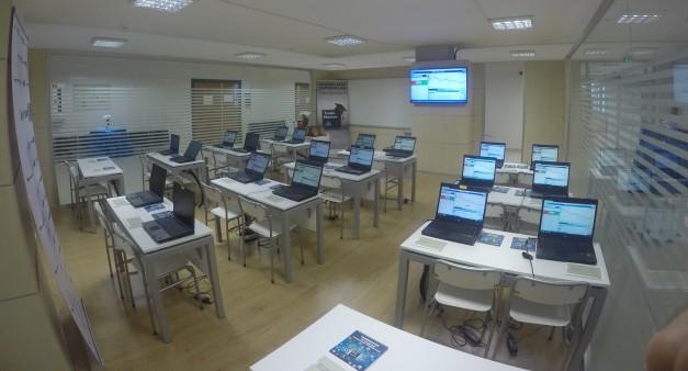 Marmara Üniversitesi-TradeMaster Finans Platformu