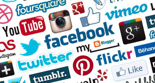 Enstitümüz Facebook ve Twitter'da